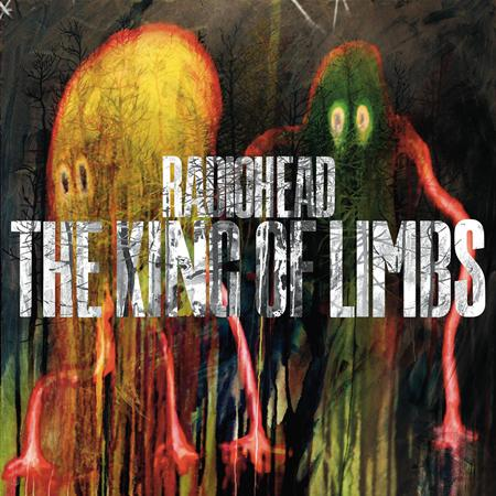 Radiohead - Radiohead - From The Basement King Of Limbs - Zortam Music
