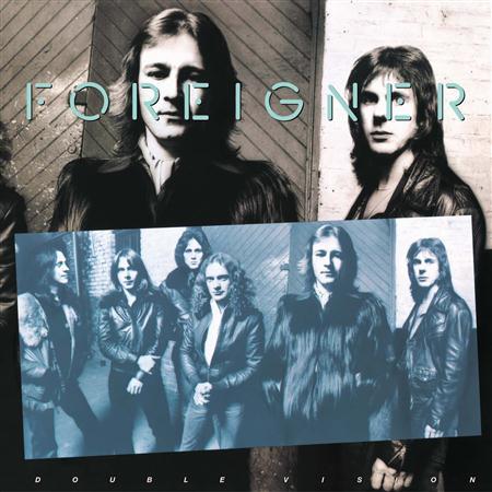 Foreigner - Double Vision - Lyrics2You