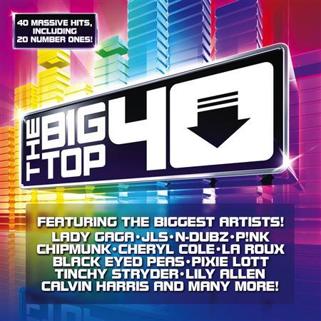 Shakira - The Big Top 40 - Zortam Music