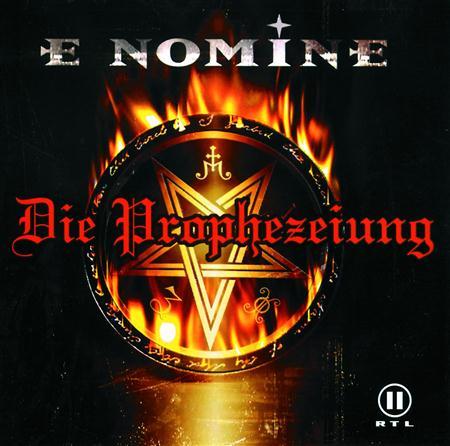 E Nomine - Die Prophezeiung: Klassik Edition - Lyrics2You
