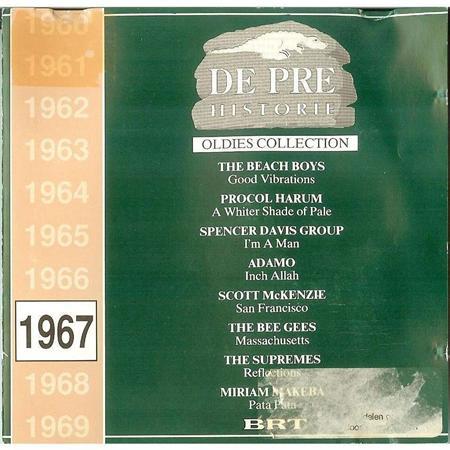 Bee Gees - De Pre Historie 1967-1968 - Zortam Music