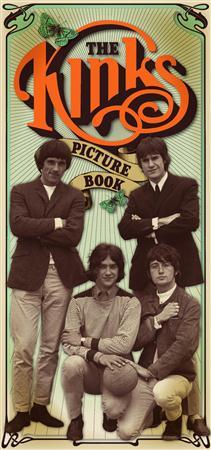 Kinks - Picture Book [Box Set] - Zortam Music