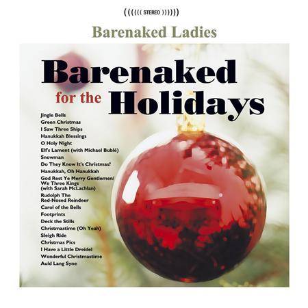 Barenaked Ladies - The Grinch - Zortam Music