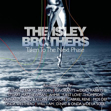 The Isley Brothers - Taken To The Next Phase [Disc 2] - Zortam Music