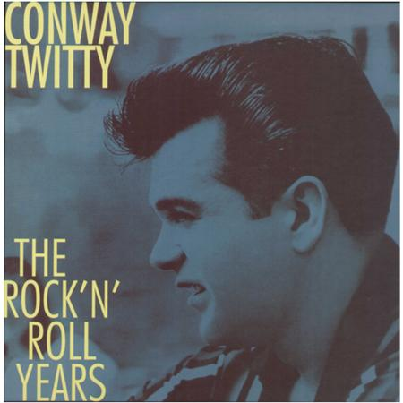 CONWAY TWITTY - The Rock
