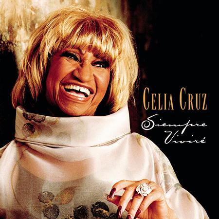 Celia Cruz - Siempre Vivir - Zortam Music