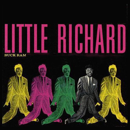 LITTLE RICHARD - Little Richard: Little Richard - Zortam Music