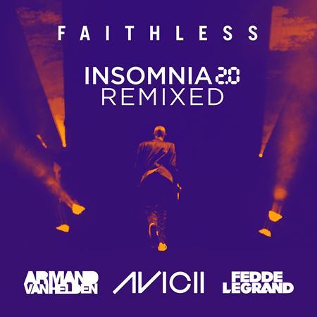Faithless - Insomnia (Monster mix) - Zortam Music