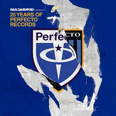 Paul Oakenfold - 25 Years Of Perfecto Records ( - Zortam Music