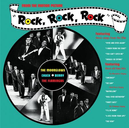 Various Artists - Rock, Rock, Rock - Zortam Music
