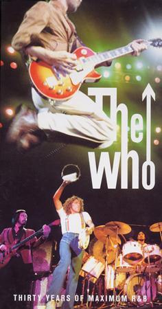 The Who - Thirty Years Of Maximum R&b [disc 3] - Zortam Music