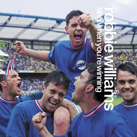 Robbie Williams - Album onbekend (10/07/2007 19:49:01) - Zortam Music