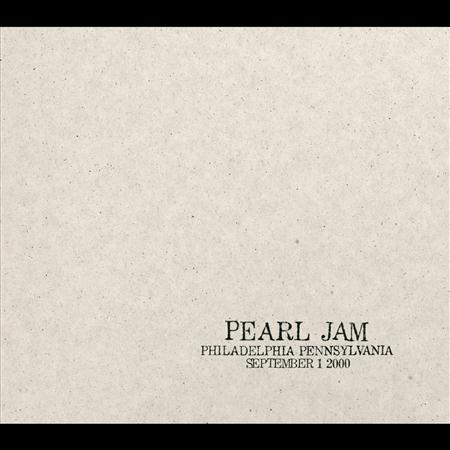 Pearl Jam - Philadelphia, Pennsylvania September 1, 2000 [live] [disc 1] - Zortam Music