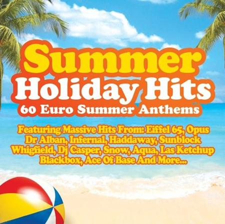 Culture Beat - Summer Holiday Hits 60 Euro Summer Anthems [disc 2] - Zortam Music