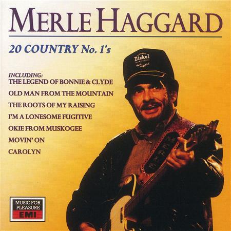 MERLE HAGGARD - Boot Scootin