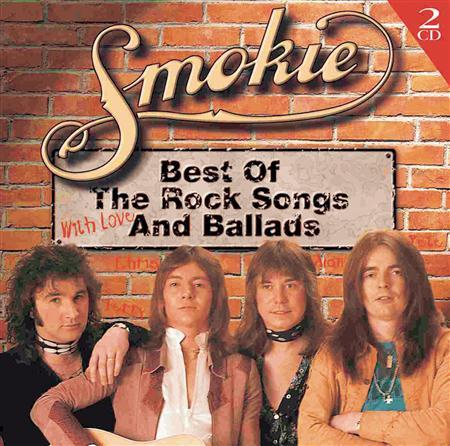 SMOKIE - Rock Ballads - Part One (CD2) - Zortam Music