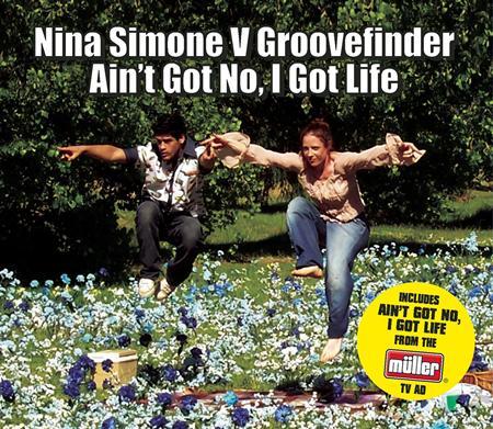 Nina Simone - I Got Life - Zortam Music