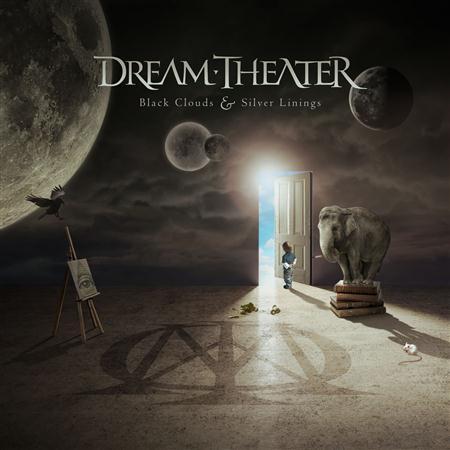 Dream Theater - Black Clouds & Silver Linings (Bonus Disc: Uncovered 2008/2009) - Zortam Music