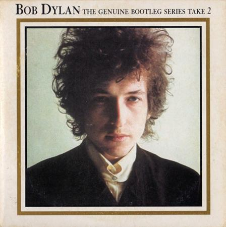 Bob Dylan - The Genuine Bootleg Series Take 2 - [disc 1] - Zortam Music