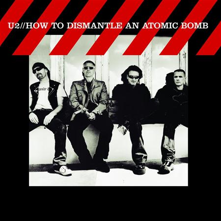 U2 - How To Dismantle The Atom Bomb - Zortam Music
