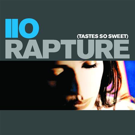 IIO - Rapture (Tastes So Sweet) (Single) [US] - Zortam Music
