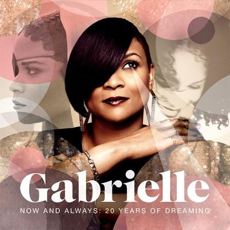 Gabrielle - Now And Always 20 Years Of Dreaming [disc 1] - Zortam Music