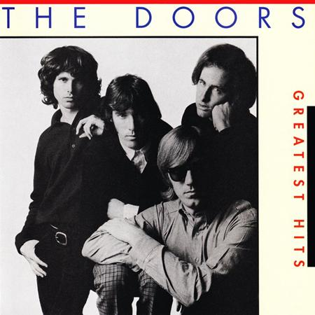 The Doors - The Doors - Roadhouse Blues (L Lyrics - Zortam Music