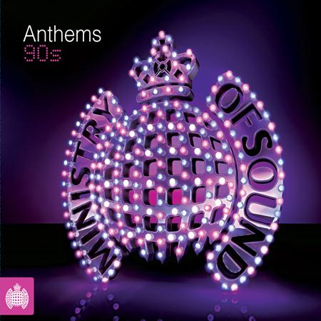 2 Unlimited - Ministry Of Sound Anthems 90