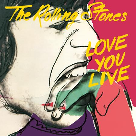 The Rolling Stones - Love You Live  D.2 - Zortam Music