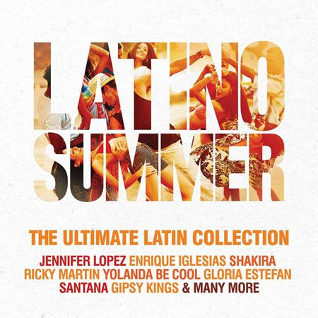 Conny Francis - Latino Summer [disc 2] - Zortam Music