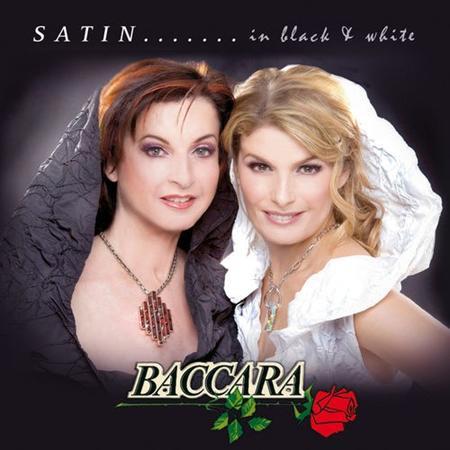 Baccara - Satin....... In Black & White - Zortam Music