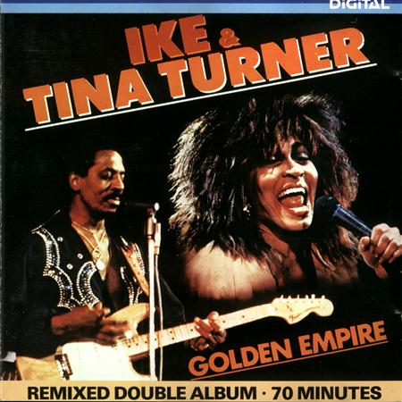 Tina Turner - Rhytm And Blues Vol 2 - Zortam Music