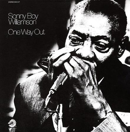 Sonny Boy Williamson - One Way Out - Zortam Music