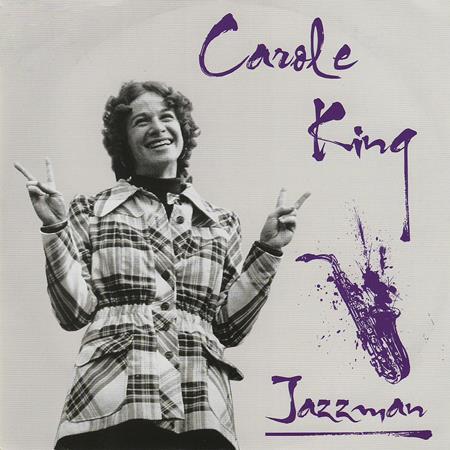 Carole King - Jazzman - Zortam Music