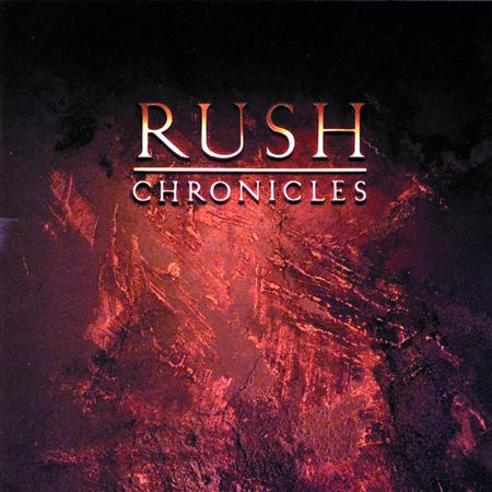 Rush - Chronicles D2 - Zortam Music