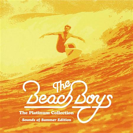 The Beach Boys - The Platinum Colection - Zortam Music
