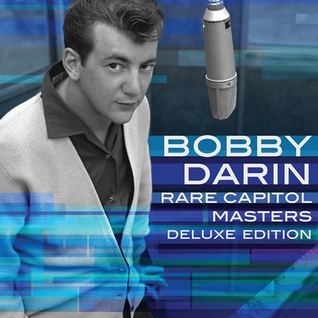 Bobby Darin - Rare Capitol Masters - Zortam Music