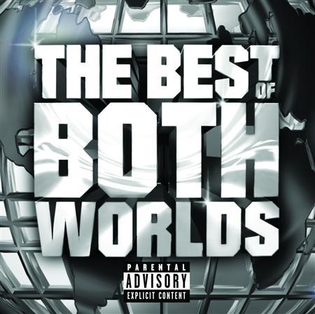 Jay-Z - The Best of Both Worlds - Zortam Music