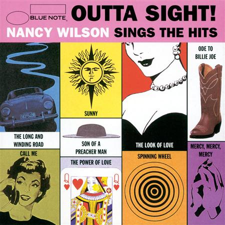 Nancy Wilson - Outta Sight - Nancy Wilson Sings The Hits - Zortam Music