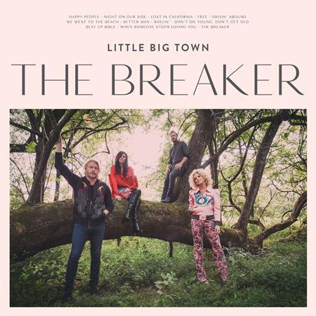 Happy People - The Breaker - Zortam Music
