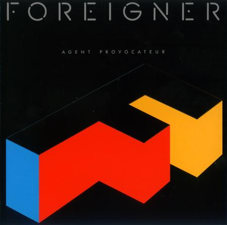 Foreigner - Agent Provocateur (2002, Japan Remaster - Atlantic - WPCR 12565) - Zortam Music