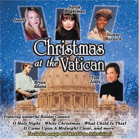 Dionne Warwick - Christmas at the Vatican - Zortam Music