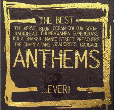 Various Artists - Best Anthems... Ever! [2000] Disc 2 - Zortam Music