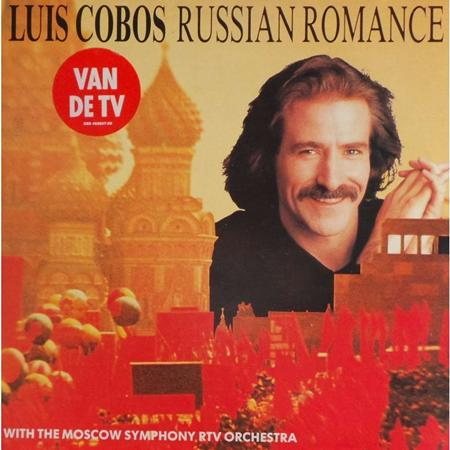 Luis Cobos - Russian Romance - Zortam Music