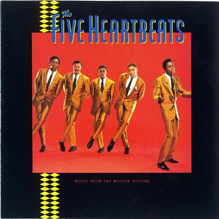Five Heartbeats - The Five Heartbeats - Zortam Music
