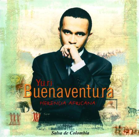 03 - Herencia africana - Zortam Music