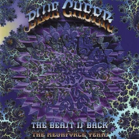 Blue Cheer - The Beast Is Back - Zortam Music