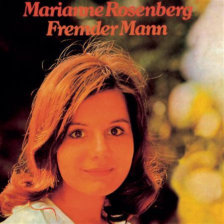 Marianne Rosenberg - Fremder Mann - Zortam Music