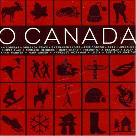Theory Of A Deadman - O Canada - Zortam Music