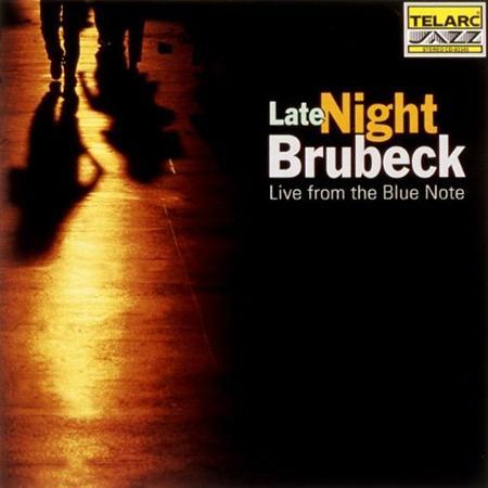 Dave Brubeck - Late Night Brubeck, Live from - Zortam Music